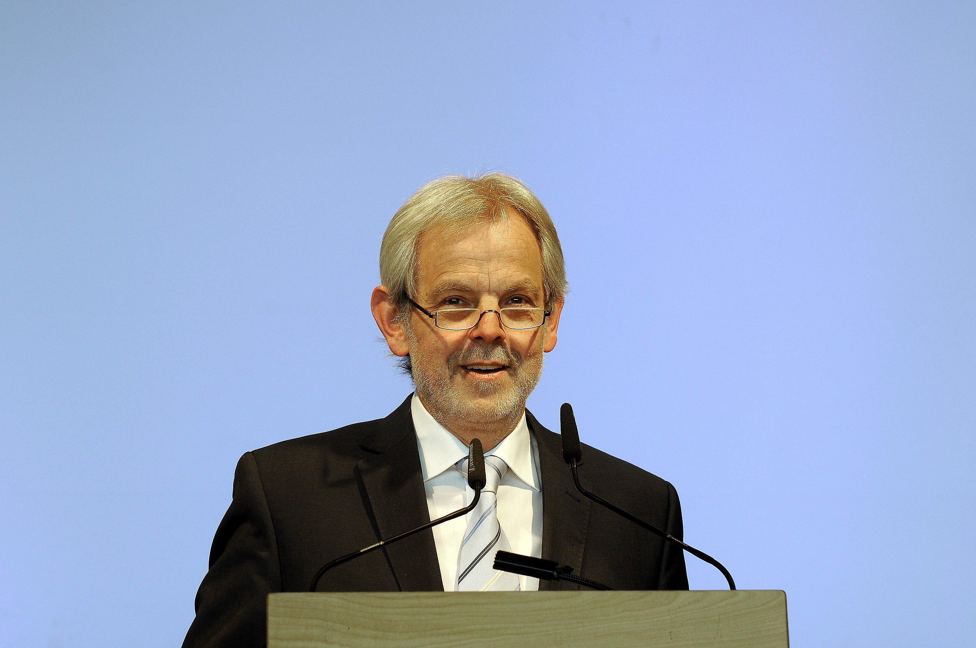 Christian Bonmann