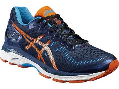 Asics, Saucony oder Nike: Die Suche nach dem Marathon Schuh