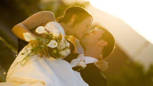 Hochzeit: Ein Paar aus Texas hat das unglaublichste Geschenk bekommen, das es sich wünschen kann (Symbolbild).