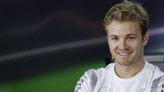 Weltmeister Nico Rosberg (31) hat seine Formel-1-Karriere beendet.