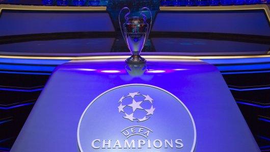Spielen bald nur noch drei deutsche Team sicher in der Championsleague?