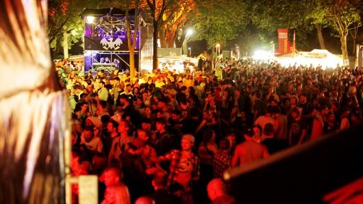 Der Ruhr Reggae Summer muss dieses Jahr viele Auflagen erfüllen. (Archivbild)