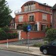 In diesem Haus in Mülheim wohnt Santo Sabatino.