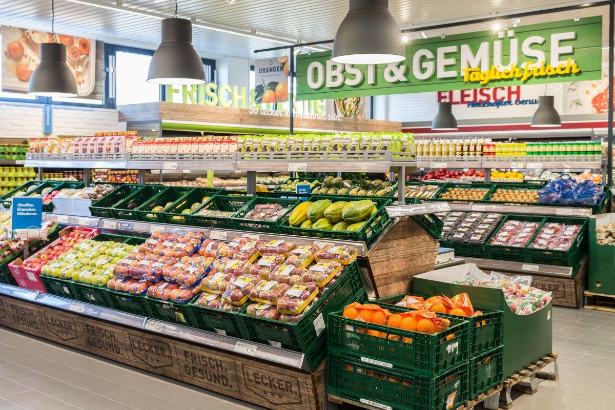 Aldi Nord Halt Obst Und Gemuse Mit Genialem Trick Frisch Essen