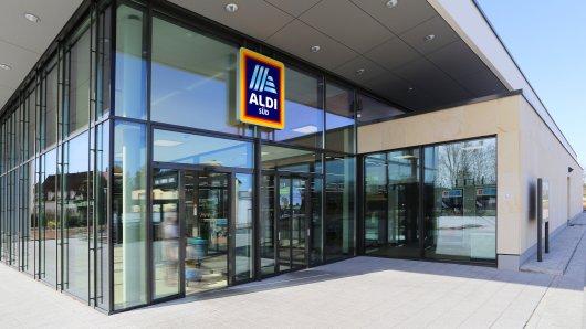 Aldi-Süd startet am Montag eine beispiellose Rabatt-Aktion.