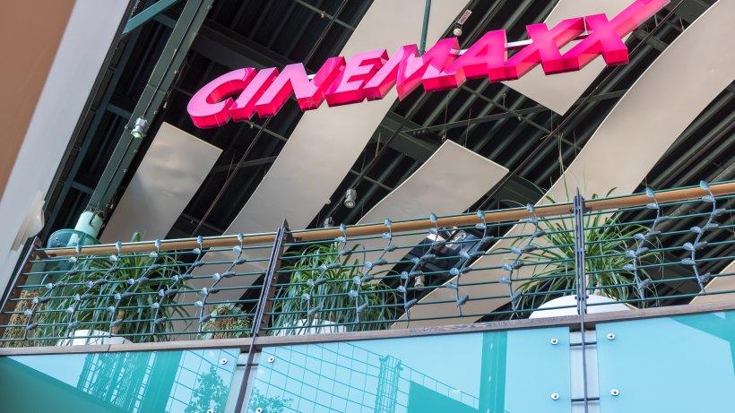 Cinemax Mülheim