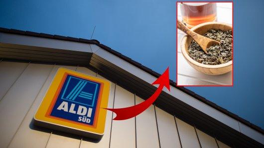 Aldi Süd soll ein Produkt abgekupfert haben. (Symbolbild)