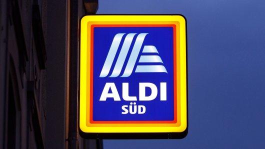 Aldi: Der Discounter hat eine spezielle Auszeichnung erhalten. (Symbolbild)