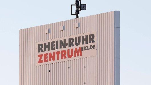 Gute Nachrichten vom Rhein-Ruhr-Zentrum in Mülheim! Shoppen ist im RRZ wieder einfacher möglich.