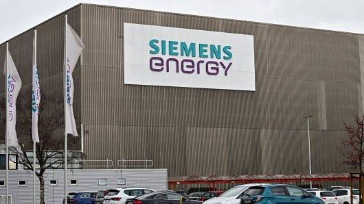 In Mülheim fallen bei Siemens Energy etliche Stellen weg.