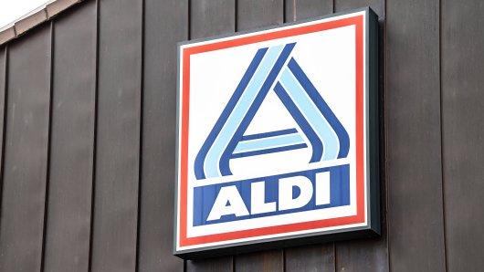 Aldi: Verschwinden bald einige Produkte aus den Regalen des Discounters? (Symbolbild)