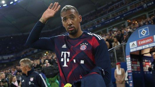 Kehrt Jerome Boateng den Bayern nach der WM den Rücken?