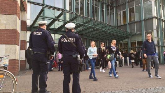 Oberhausen ist unter den Top drei der sichersten Städte Deutschlands.