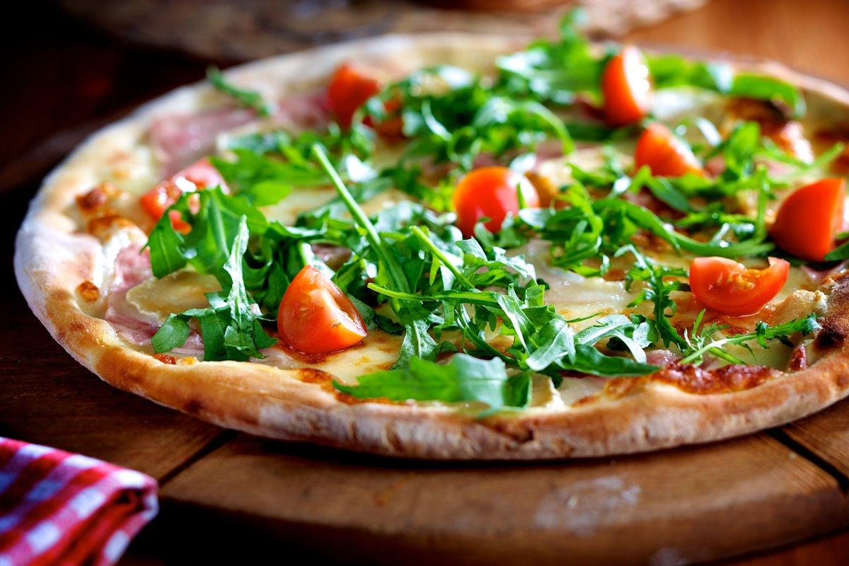 Hier Bekommst Du Die Beste Pizza In Oberhausen Derwesten De