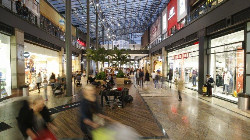 centro oberhausen dieser shopping gigant zieht im herbst ein oberhausen. Black Bedroom Furniture Sets. Home Design Ideas
