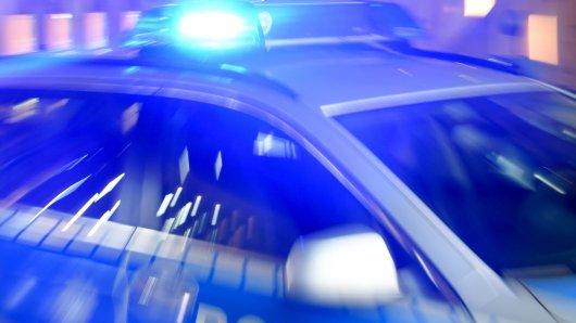 Vermummte haben in Oberhausen einen Polizeieinsatz ausgelöst