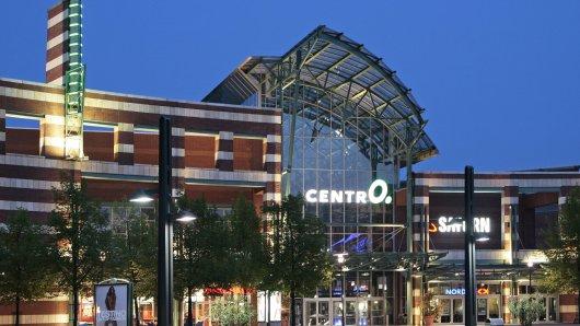 Centro Oberhausen: Ein Restaurant in der Nähe muss einige Tage schließen. Das Coronavirus ist nicht der Grund.