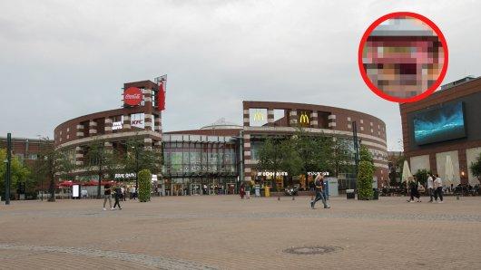 An der Promenade am Centro Oberhausen ist ein beliebtes Restaurant für immer dicht.