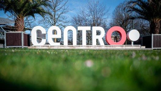 Seit Jahren stand der Centro-Park direkt neben dem Centro Oberhausen leer. Das soll sich jetzt ändern. (Symbolbild)