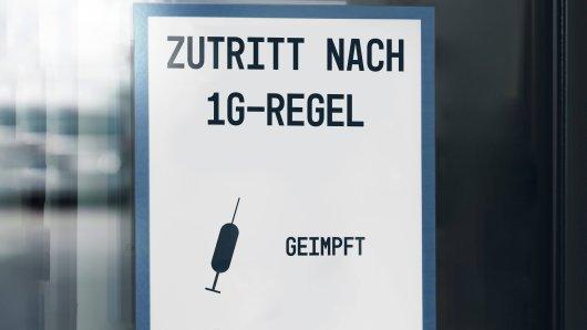 Oberhausen: Ein Veranstaltungsort setzt nun auf die 1G-Regel. (Symbolbild)