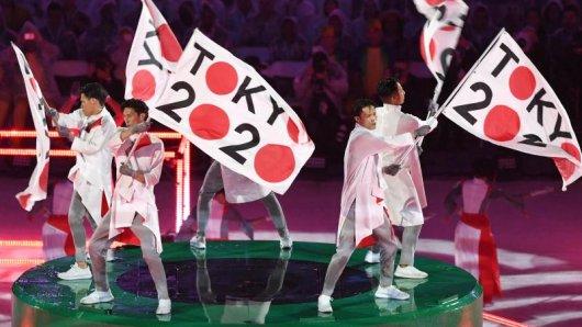 Tokio reichen 11 Minuten, um zu zeigen, dass 2020 ein ganz anderes Olympia organisiert werden soll.