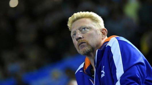 Boris Becker fühlt sich als Europäer.