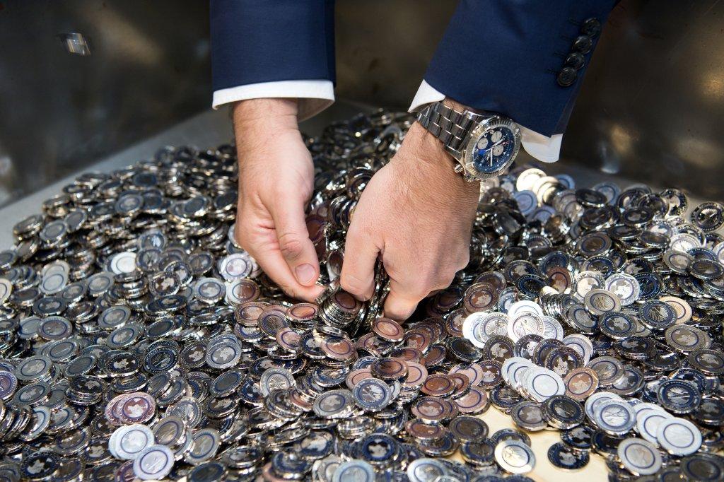 Neue 5 Euro Münze Was Sie über Die Neue Münze Wissen Müssen