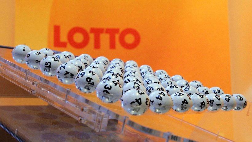 lotto spielen zahl von 13 02 2020