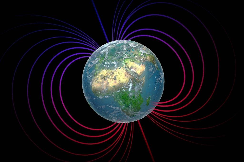 Eine Umpolung der Erde könnte kurz bevorstehen – mit schwerwiegenden ...