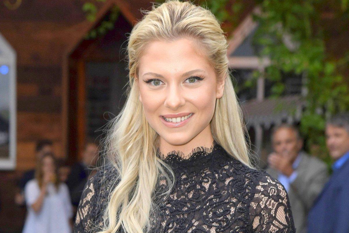 So Sieht Gzsz Star Valentina Pahde Nicht Mehr Aus Panorama