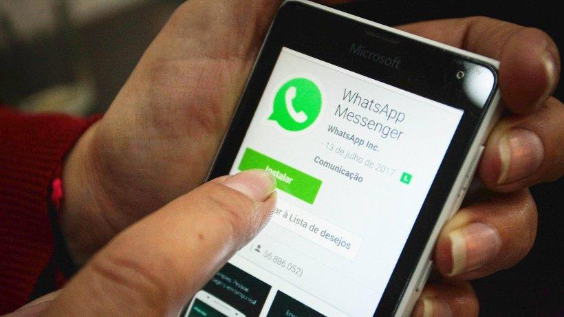 Whatsapp Kostenpflichtig