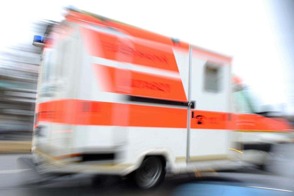 Bochum: Schwerer Unfall - Fahrerin wird schwerverletzt - Bochum ...