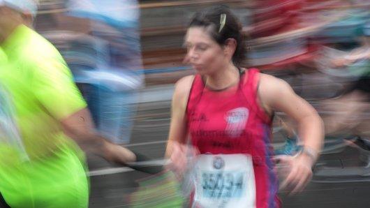 Am Sonntag ist Vivawest-Marathon in Gelsenkirchen.