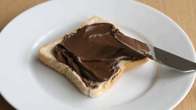 mehr zucker weniger kakao ge ndertes nutella erntet kritik panorama. Black Bedroom Furniture Sets. Home Design Ideas