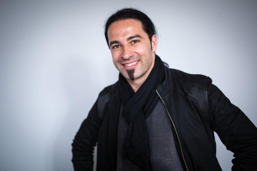 Bulent Ceylan Warum Der Comedian Nicht Mehr In Turkei Reist Panorama Derwesten De