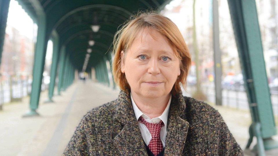 Babylon Berlin Darstellerin Marie Gruber Ist Tot Panorama