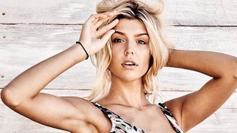 GNTM-Gerda: Ist sie zu sexy für eine Modelkarriere