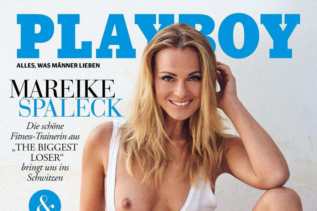 Mareike Spaleck Nude Photos 69