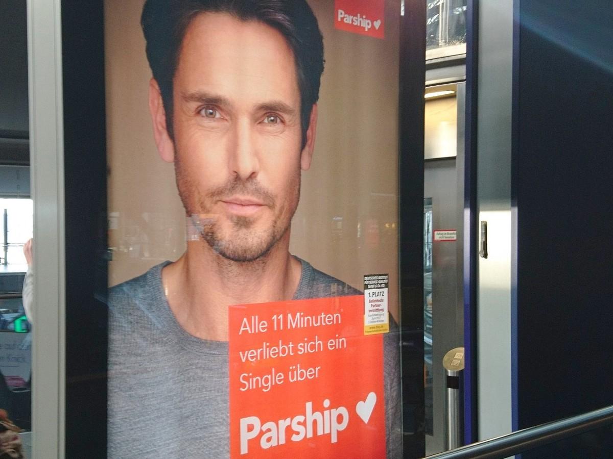 Model parship 2013 werbung Werbung 2017:
