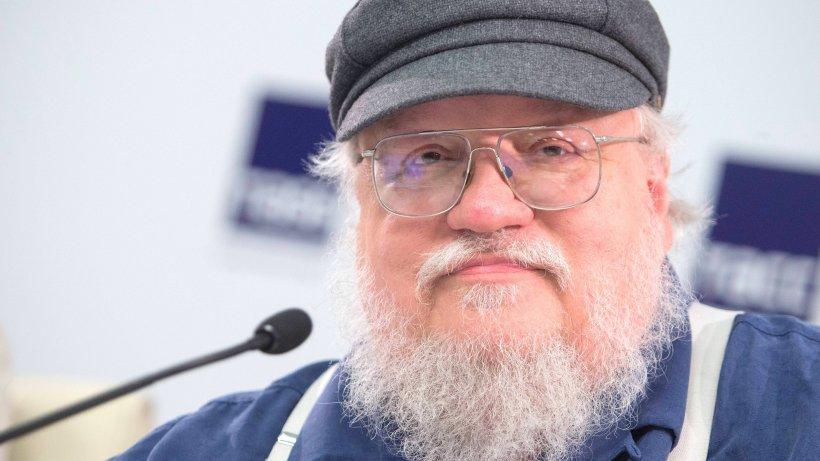 Autor Von Game Of Thrones