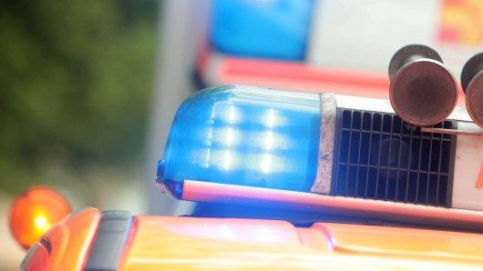 Eine Frau wurde auf der Ruhrallee in Essen angefahren. (Symbolbild)
