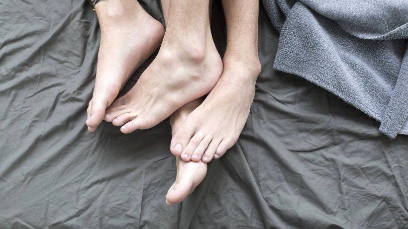 Nach Oralsex mit Nachbarn: Mann mit Luftröhrenriss in