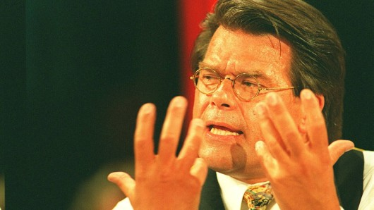 So sah Emile Ratelband vor 20 Jahren aus.
