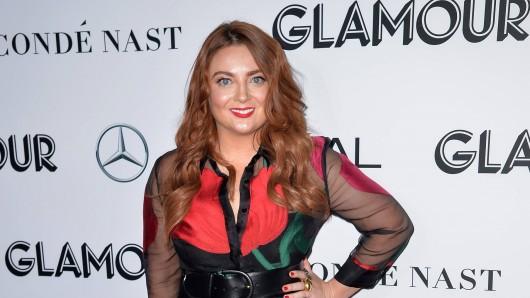 Samantha Barry ist seit Januar 2018 Chefredakteurin der US-amerikanischen Glamour.