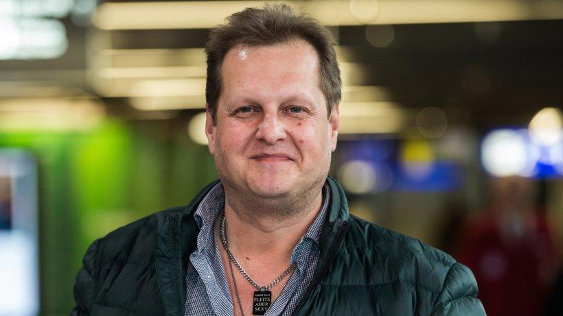 Jens Büchner Vox