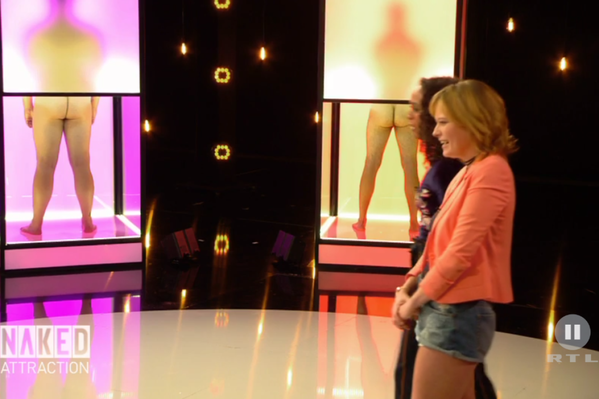 Rtl naked attraction