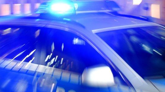 """Ein schwerer Unfall passierte am frühen Samstagabend auf der Straße """"Auf der Reihe"""" in Gelsenkirchen. Sieben Personen wurden zum Teil schwer verletzt. (Symbolbild)"""