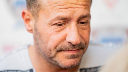 Schlager-Sänger Willi Herren.