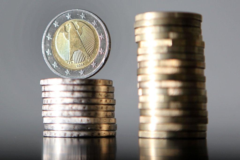 Wenn Du Diese 2 Euro Münze Hast Liegen Vielleicht über 50000 Euro