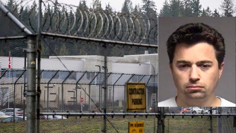 Chef von Kinderporno-Ring im Gefängnis von Mitinsassen getötet